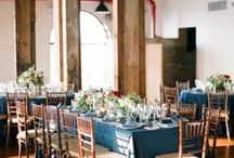 Rustic Wedding Venues / A rustic wedding is a wedding that incorporates country and vintage ideas into the ceremony and reception. Whether you are looking for invitations or decorations, you'll find a ton of amazing inspiration here to help you achieve the perfect country wedding.