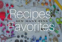 Recipes: I Actually Tried and Really Liked