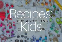Recipes: Kids