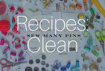 Recipes: Clean