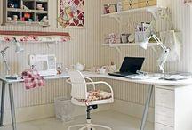 Crafty Spaces / None