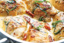 Delicious {recipes}