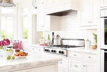 Dream Kitchen / by Kelley Anne Miner