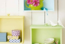 Home Haven / Home Sweet Home ideas.