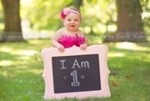 Photography Ideas / Ideas on photography...examples of adorable sessions!