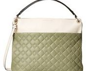 Bags, Totes & Wallets