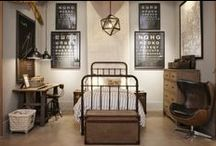 Kids rooms / by Brittany White