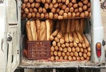 bread, it deserves it's own category / by Joan Rickert
