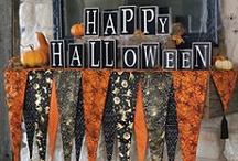 Halloween/Fall / by Joan Rickert
