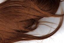 Hair / by Celestine Yeiter