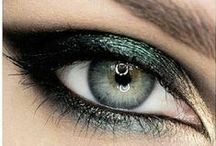 Beauty&makeup / by Laure VINCENT
