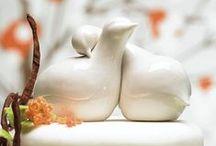 Lovebirds Wedding Ideas