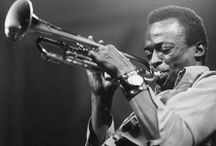 For the Love of Jazz / Jazz music, photos and quotes