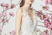 Pretty, Romantic Styles / Wedding dresses with a romantic, fairytale vibe.