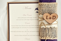 Wedding Ideas / An assortment of wedding ideas to plan the perfect day! / by Your Wedding Muse