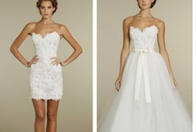 Bridal Attire / Inspiration for finding the perfect look. / by Your Wedding Muse