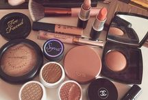 Products I Love / Makeup products i love and have used. / by Angela Shaffer