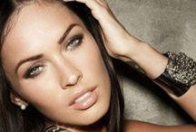 Makeup Looks / by Angela Shaffer