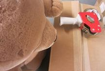 Adventures of the Office Bear