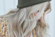Primp / Hair / Nails / Make-up  / by Lindsey S