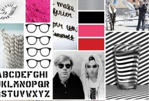 Inspiration boards / by Color Vibes