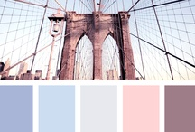 Pallete tones / by Color Vibes