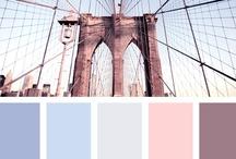 Pallete tones / by Color Vibes