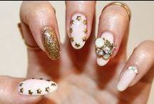 Nail Art by Kirakiranail<3 / You can find almost all my nail designs I created for Youtube on this board! Which means that there's a tutorial for each of the designs! :D Enjoy the pinning ladies! xoxo / by kirakiranail