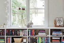 Organiser la maison / Les aménagements, les rangements, trouver de la place et se débarrasser de l'inutile / by Z A L I N K A - D E C O R A T I O N