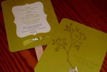Showtime! / Wedding Program ideas / by Your Wedding Muse