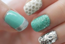 Nail Ideas / by Marissa Cochran