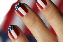 4th of July ideas / by Laure VINCENT