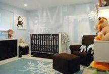 Baby&Kids Bedroom / by Laure VINCENT