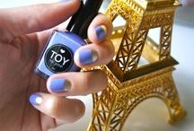 blue ♥ lilac