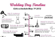 Details / Planners guides to all things wedding. / by Your Wedding Muse
