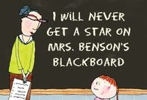 School Days with Candlewick