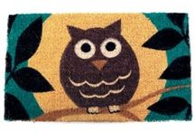 {owl-bum} / by Emily Coalson