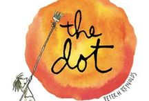 International Dot Day / International #DotDay is September 15th; are you celebrating?