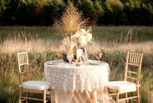 Weddings: Fall / by Flower Empowered