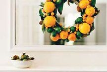 Mantel Design / by Flower Empowered