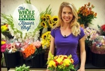 Whole Foods Flower Chef  / by Flower Empowered