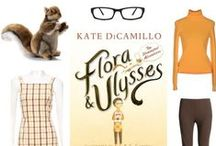 Halloween Costume Ideas from Candlewick