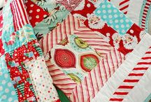 quilts / by Joan Rickert