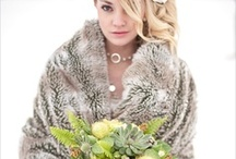 Weddings: Winter / by Flower Empowered