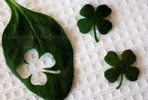 St. Patrick's Day / by Flower Empowered