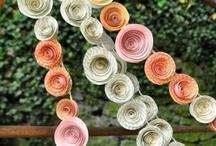 Wedding: Flower Accessories