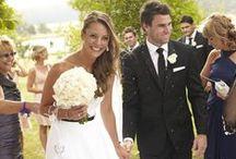 Real Weddings / Weddings of real couples. / by Wedding Inspirasi