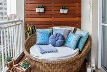 PATIO DECOR / Ways to plant and garden better and outdoor living space inspiration