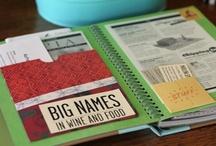 Project Life, Smash Books, Planner, Erin Condren, Filofax