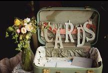 rustic vintage wedding.